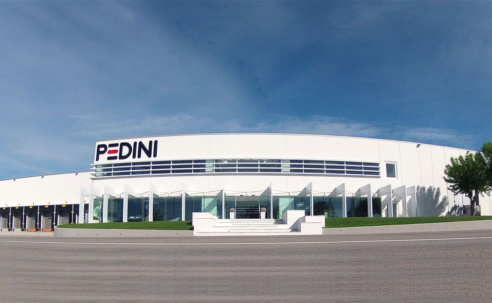 Pedini Cucine nuovo sponsor di Chef in the City