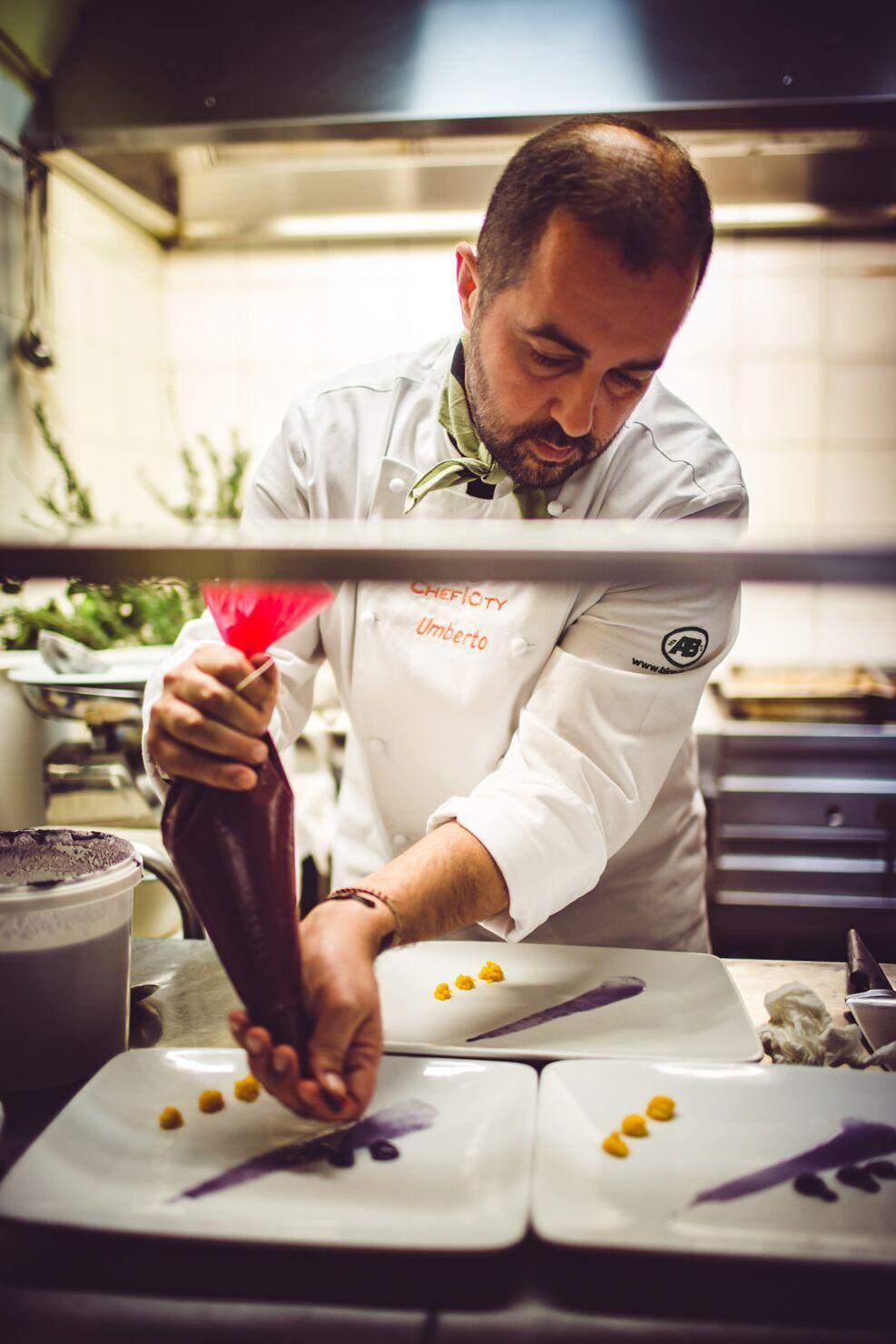 Chi sarà il miglior chef amatoriale della provincia di Pesaro e Urbino? La sfida è tra Italia e Albania