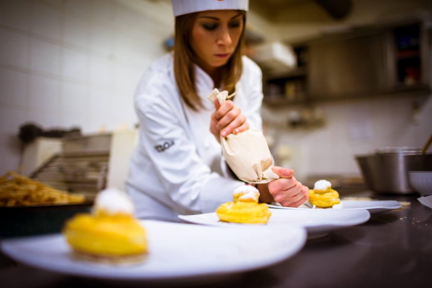 Se amate fare dolci iscrivetevi alla Cake edition, la gara di pasticceria amatoriale di Pesaro e Urbino