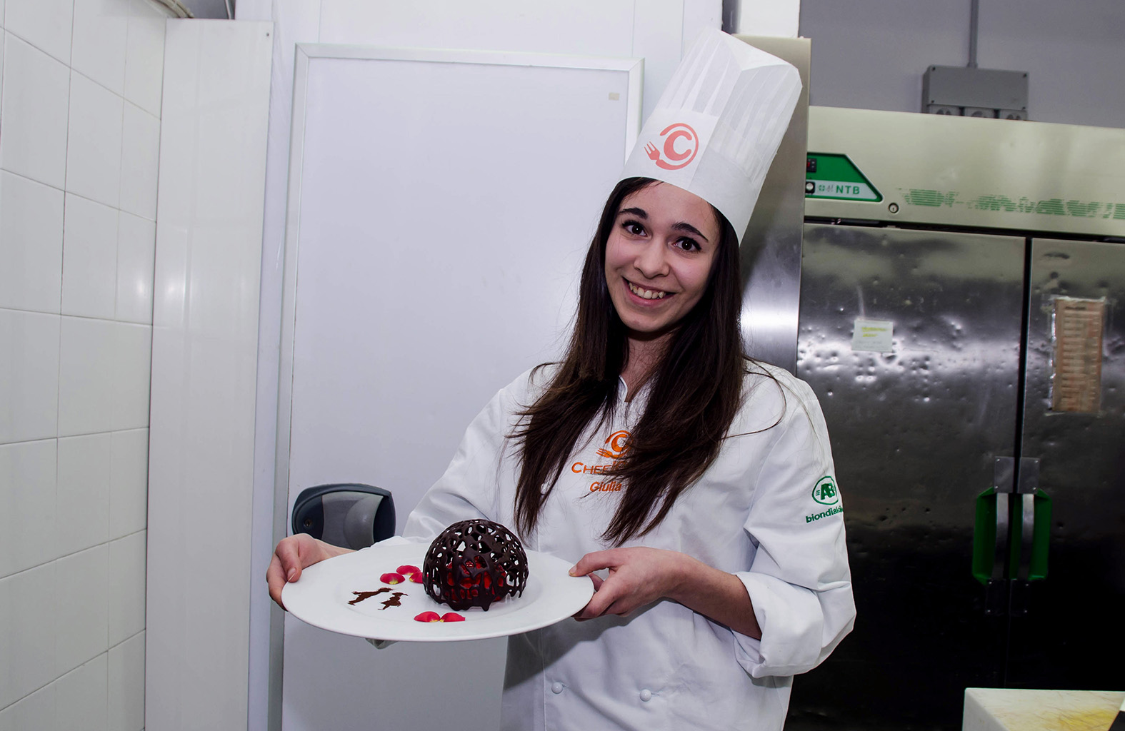 La sfida tra le concorrenti più giovani  se l'aggiudica Giulia Sbrega per soli 2 voti