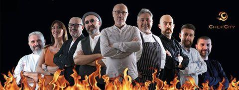 Si accendono i fornelli di Chef in the City: le prime sfide metteranno di fronte impiegata, architetto, medico e consulente di bellezza