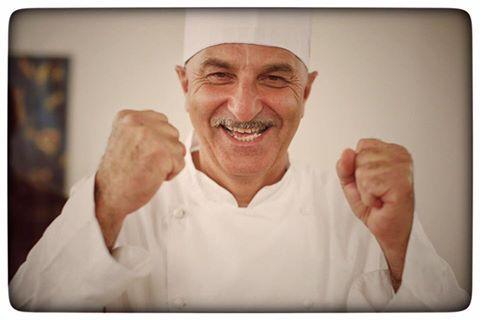 Enrico Ambrosini batte Virgina Della Valle Definito il quadro delle semifinali di Chef in the City 2016