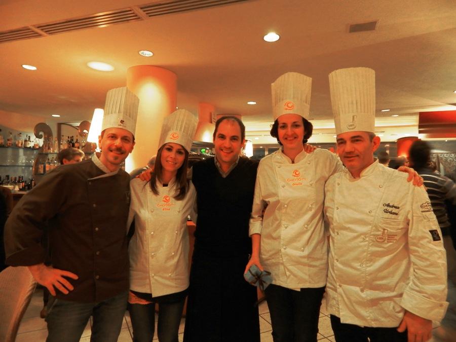 Cake Edition 2015 - Quarti di Finale Elisa Lenti Vs Giulia Borgogelli