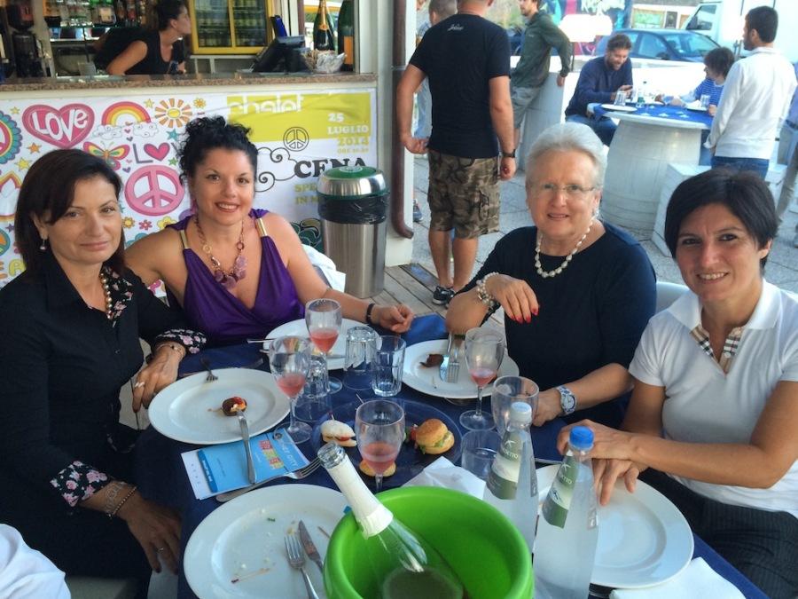 Giuria popolare - Chef in the City 2014 - Summer Contest