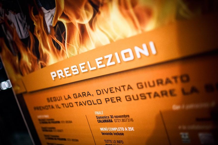 Preselezioni - Chef in the City Cake Edition 2014